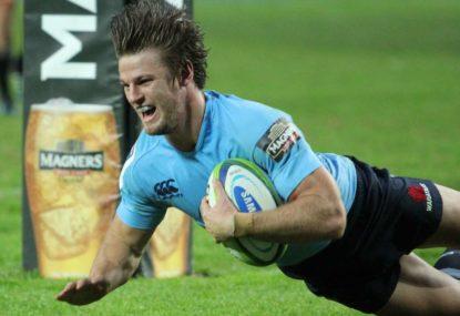 Super Rugby Round 15: Aussie team of the week