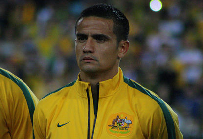 Socceroos performance one to be proud of