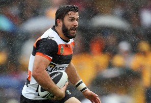 The top ten most influential players at the 2017 Rugby League World Cup