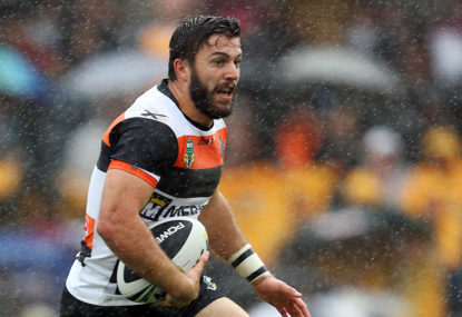 Wests Tigers vs Melbourne Storm: NRL live scores, blog