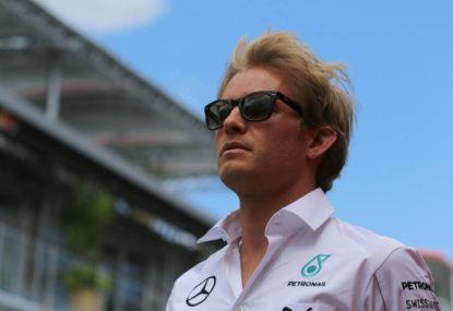 [Highlights] Rosberg wins last-gasp Monaco Grand Prix