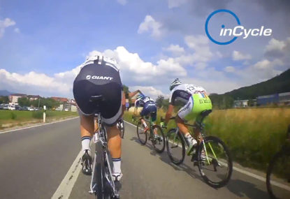 On-bike cameras should stick around for the Tour