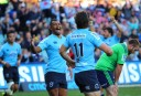 Is Kurtley Beale a bad defender? A statistical analysis