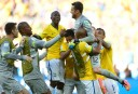 Six reasons for a traveller to love a World Cup in Brazil