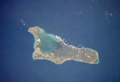 Where the fck is... Cayman Islands