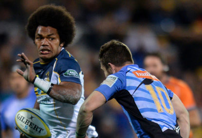 [VIDEO] Force vs Brumbies highlights: Super Rugby scores, blog