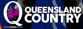 Qld Country logo