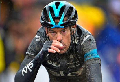 Porte to face new challenges in 2016