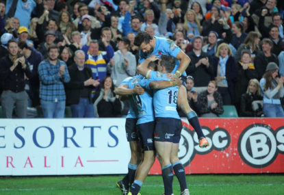Nine things we can take from the Tahs' triumph for rugby in Australia