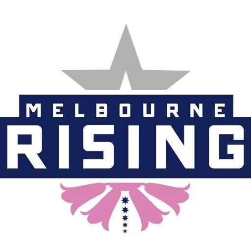 rising logo