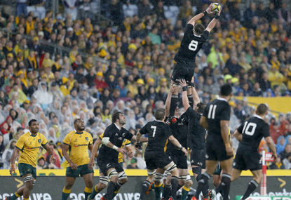 CHRIS LAIDLAW: The All Blacks simply a cut above