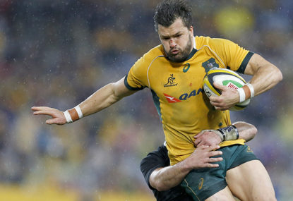 How do the Wallabies' backs measure up in the stats?