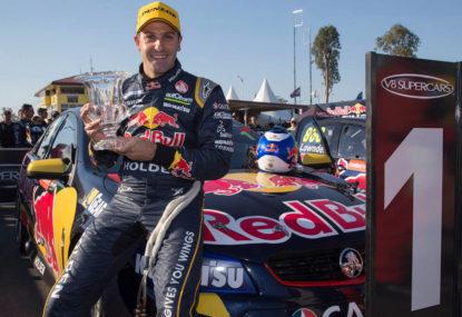 V8 Supercars Championship: Sandown 500 live coverage, blog