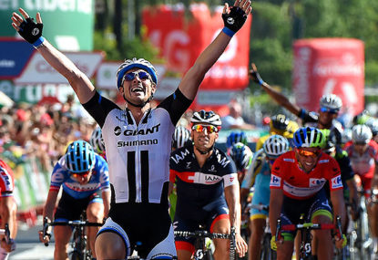 2014 Vuelta a Espana: Stage 6 preview, live blog