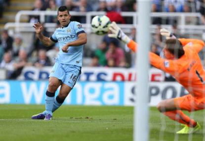 Race for the Premier League golden boot heats up
