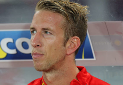 Give him a break! Why Marc Janko is worth more than he seems
