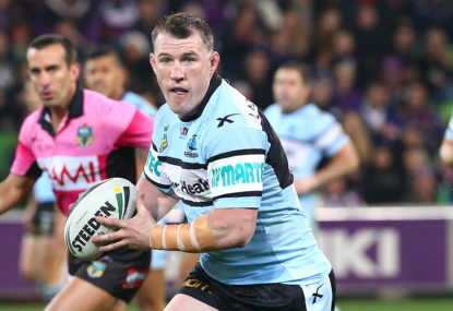 Will the Sharks make the finals in 2015?
