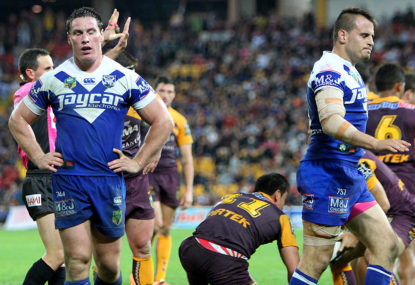 NRL Thursday Night Forecast: Broncos vs Bulldogs