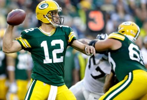 Wild Card wrap: Everything according to plan as Packers' run continues