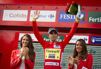 How many grand tours has Alberto Contador actually won?
