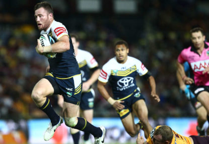 SMITHY: Tigers and Cowboys and the modern reluctance to attack