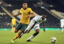 Could the Socceroos' next step be made in China?