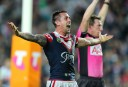 Mitchell Pearce: The fault lies not in footy stars, but in ourselves