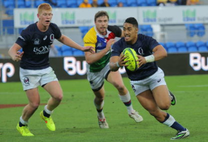 NSW Country Eagles vs Queensland Country: NRC live scores