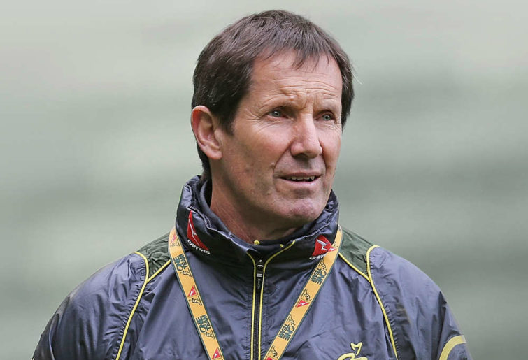 The Dave Rennie casebook: Can a Kiwi coach the Wallabies again?