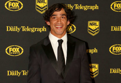 Thurston's greatness hinges on this Sunday