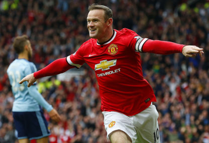 What to make of Wayne Rooney's career?