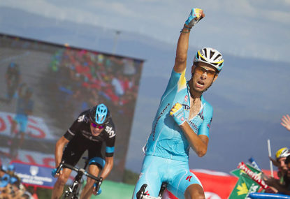 2014 Vuelta a Espana: Stage 19 preview, live blog