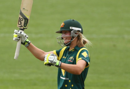 Aussie skipper Meg Lanning out of Ashes