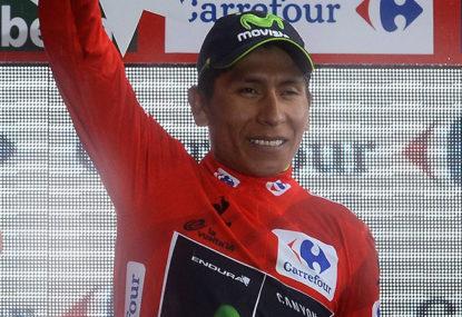 Vuelta 2014: First week report cards