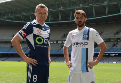 Can the old guard reel in the Wanderers, Roar, and Mariners?