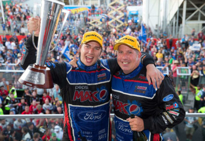 Is motor racing the most divisive sport in Australia?