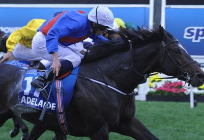 KV's Spring Carnival awards: The good, the bad and the ugliest media spats