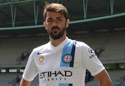 The future of the A-League's evolution