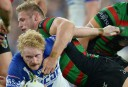 Why is there No Real Logic in rugby league punishments?