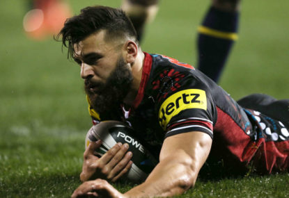 Josh Mansour's re-signing proves loyalty isn't dead