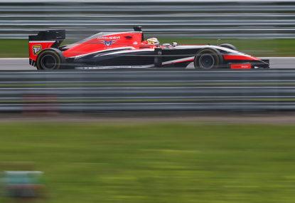 Jules Bianchi dies in hospital