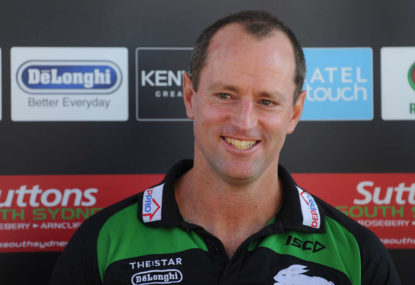 Michael Maguire open to all NRL contract offers