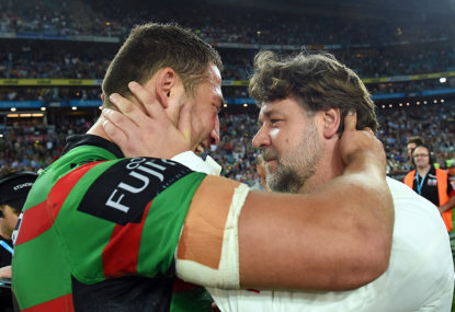 NRL: Not yet national, but should be global