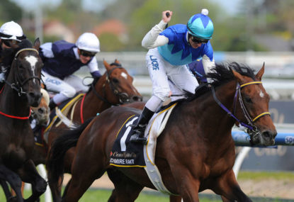 Melbourne Cup 2014: We must respect the handicap conditions