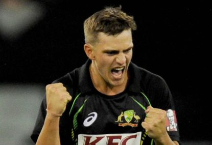 Five Australian cricketers who deserve a bid in the 2020 Indian Premier League auction