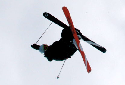 Free skiing: The sport that go can go anywhere