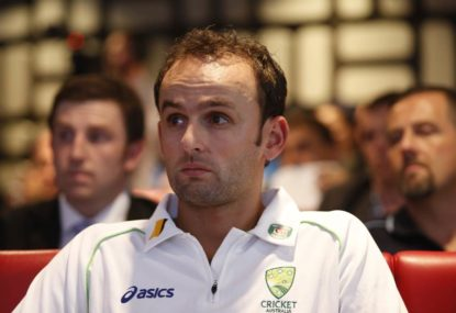 Nathan Lyon needs to play against India