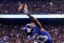 Should the Giants trade Odell Beckham Jr?