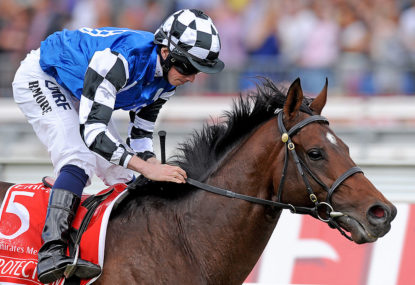 Melbourne Cup day 2014: Raceday live updates, tips and results