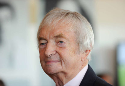 Three reasons why we all loved Richie Benaud
